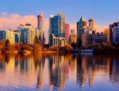 Прогноз погоды на осень в Канаде: более теплое, чем обычно, начало сезона