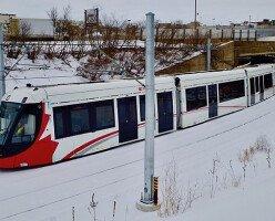 """Оттава призывает города """"по всей Канаде"""" поделиться резервными автобусами"""
