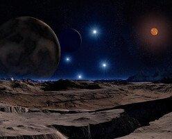 Канадская студентка обнаружила 17 новых планет
