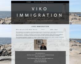 Viko Immigration
