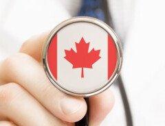 Канадские пациенты в среднем ждут лечения почти 20 недель