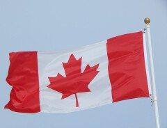 По меньшей мере 325 канадцев будут вывезены из Китая чартерным рейсом