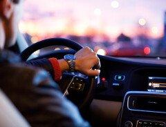 В Ванкувере возросло число водителей в состоянии алкогольного или наркотического опьянения