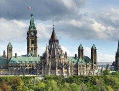 Столица Канады 2019 - Оттава. Полезная информация о столице.
