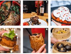 Этот ванкуверский инстаграм профиль разыгрывает бесплатные визиты в рестораны почти каждый день