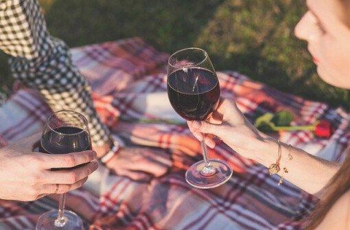 В этом канадском городе разрешили распитие алкоголя в общественных местах