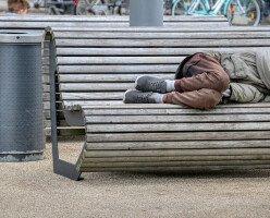 Жители центра Ванкувера выселяются из домов из-за бездомных