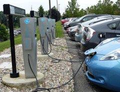 Правительство Британской Колумбии объявило о бонусах при покупке электромобилей
