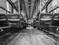 99% водителей автобусов и паромов SeaBus Ванкувера проголосовали за забастовку