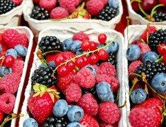 Летний гайд по фруктам и ягодам Британской Колумбии: где и когда покупать?