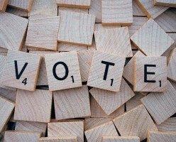 Сегодня в Британской Колумбии начинается предварительное голосование