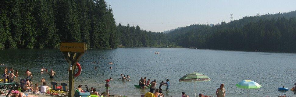 Озеро Сасамат