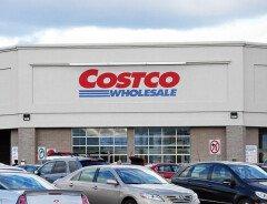Costco теперь осуществляет доставку день-в-день по всей Канаде