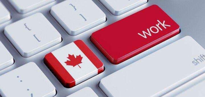 Канада работа девушки петропавловск работа для девушек