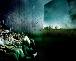 Ветер, пыль, вода в лицо: в кинотеатре Сineplex будет 4D зал!