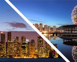 Торонто стал самым большим рынком недвижимости в Канаде