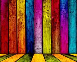 Гид по цветным стенам Ванкувера для необычных фотосессий