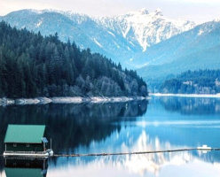 Лучшие фото Британской Колумбии от наших подписчиков