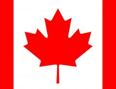 Пригласительное письмо для визита в Канаду