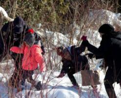 5 вещей, которые стоит знать о нелегальных пересечениях границы Канады