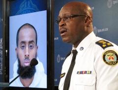 Обвинённый в поножовщине, устроенной в центрe Канадских вооружённых сил, осуждён по 9 пунктам