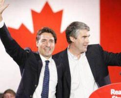 Сколько зарабатывают канадские политики?