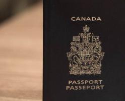 В Канаде началась неделя получения гражданства