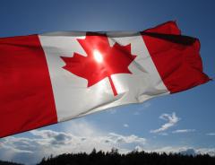 Канада заняла второе место среди лучших стран мира второй год подряд