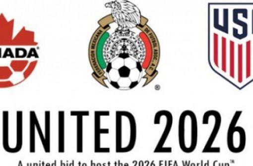 Канада, США и Мексика примут чемпионат мира по футболу в 2026 году