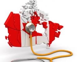 Медицинская страховка в Канаде: информация по провинциям