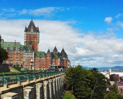 Квебек: информация о провинции