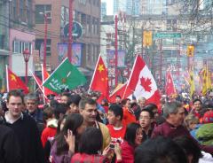 """Как Ванкувер стал самым """"азиатским"""" городом за пределами Азии?"""