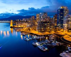 День рождения Ванкувера! Нашему городу исполнилось 130 лет