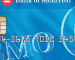 Банк Монреаля (BMO) или как мы открывали счет в Канаде