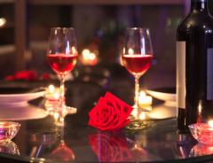 Самые романтичные рестораны Ванкувера