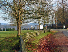Региональный парк Дерби Рич (Derby Reach Regional Park)
