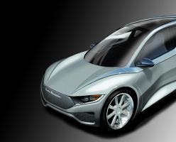 Компания из Британской Колумбии, занимающаяся разработкой электромобиля, уверена в запуске своего продукта