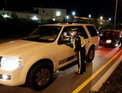 Топ-33 городов по нетрезвому вождению в Канаде