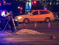 Полиция Ванкувера расследует смерть женщины, выпавшей из автобуса