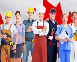 Правительство Канады заявило, что визы иностранным работникам будут выдавать за две недели