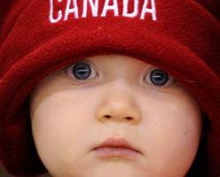Роды в Канаде: правительство займется проблемой родильного туризма