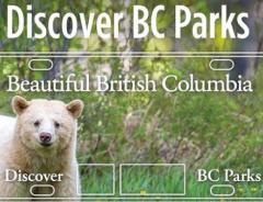 ICBC выпустит ограниченную серию автомобильных номеров с провинциальными парками