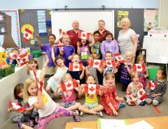 В Онтарио подешевеют детские сады