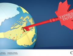Канада упростила систему отбора кандидатов по Express Entry