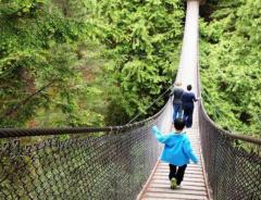 Красивые места Ванкувера: 29 красивых мест для пешего туризма