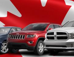 Как купить машину в Канаде: советы по покупке нового автомобиля