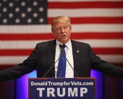 28% американцев утверждают, что переедут в Канаду, если Дональд Трамп станет президентом