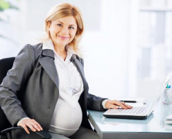 Беременность в Канаде: каковы ваши права?
