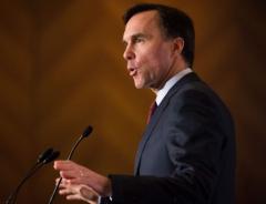 В министерстве финансов пришли к согласию по поводу расширения пенсионного плана в Канаде