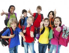 Школы Ванкувера или как выбрать ребенку школу